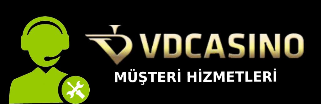 vdcasino-musteri-hizmetleri